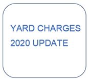 Click for information on 2020 yard charges